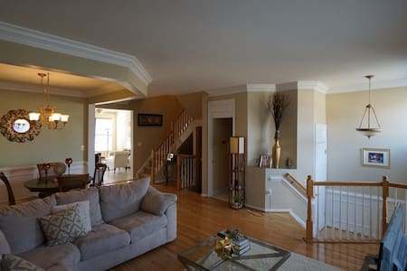 Oasis townhome next Dulles airport - Chantilly