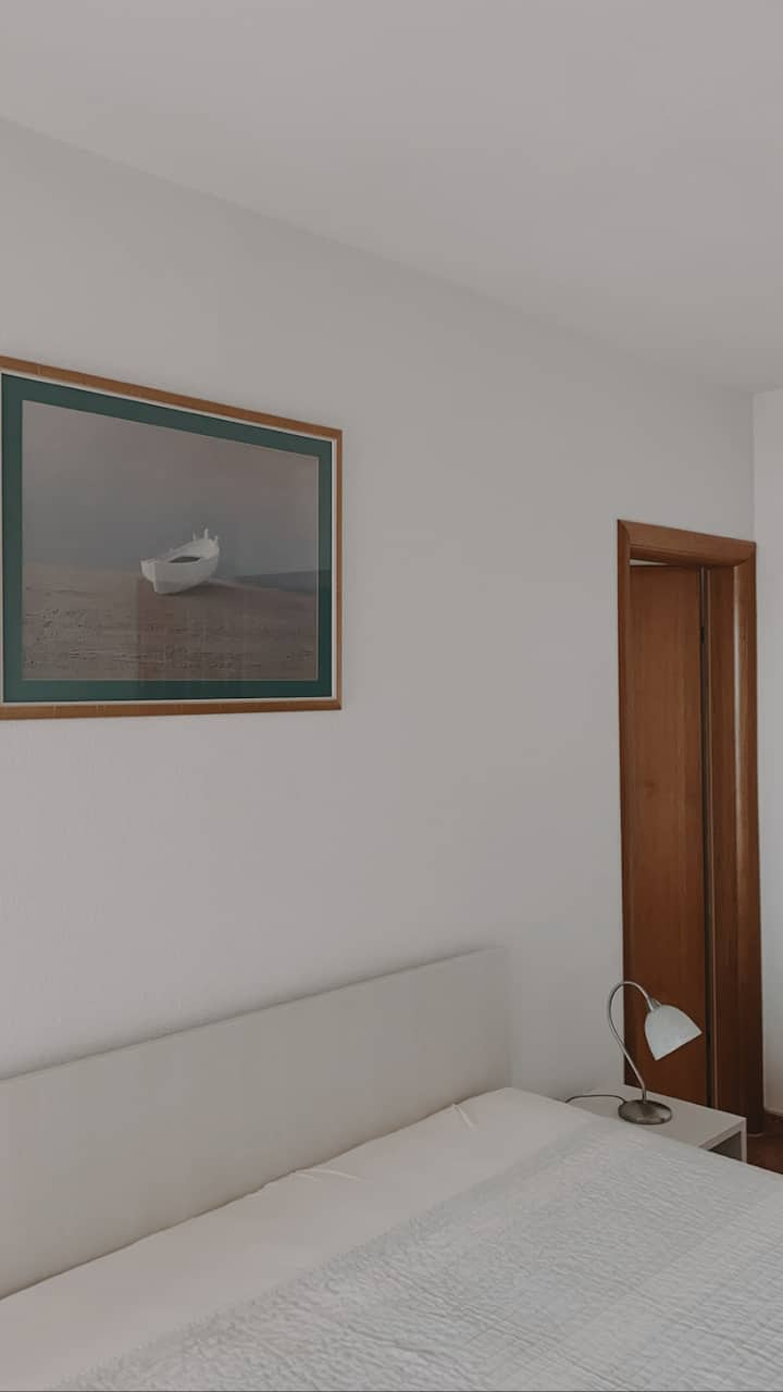 Privatni apartman u Villi s pogledom na more