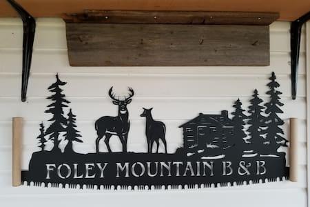 Westport ,Foley Mountain B&B rental, and Fitness