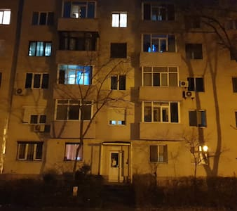 Appartement Bucarest /Spector 3