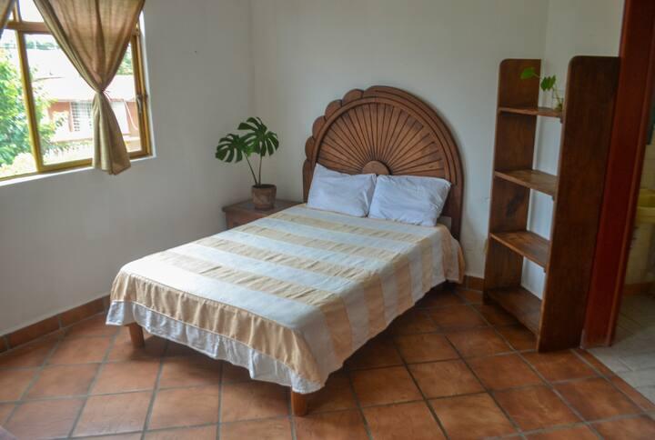 Hermosa y amplia habitación en norte de Cuernavaca