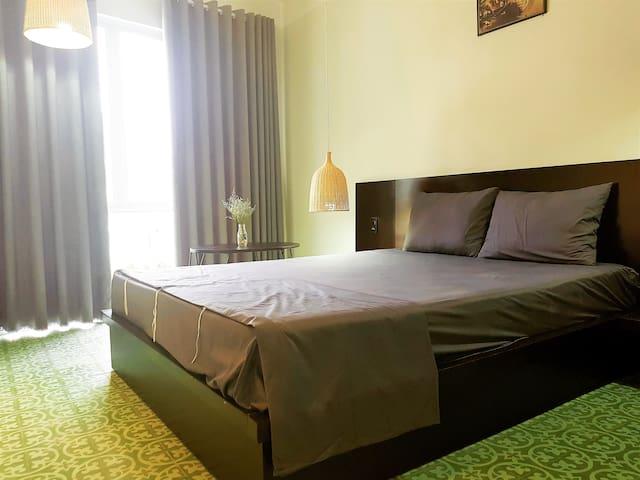 Superior room 3 of Nha Trang Homestay