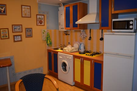Квартира - студия, проспект Ленина (Волжский)