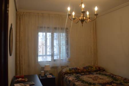 Room in Valladolid - Valladolid - Apartment