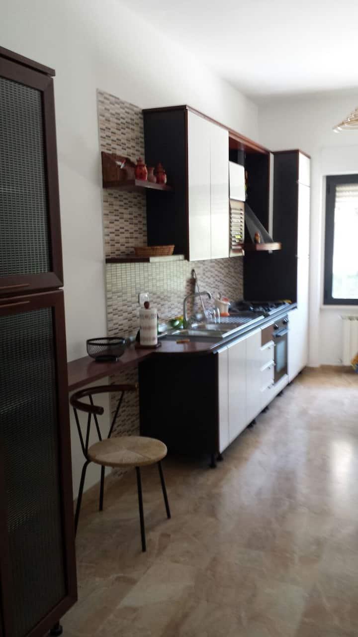 Appartamento (Collina & Costa dei Trabocchi)