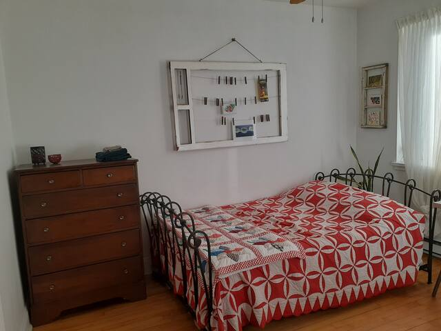 Magnifique chambre au coeur d'Outremont