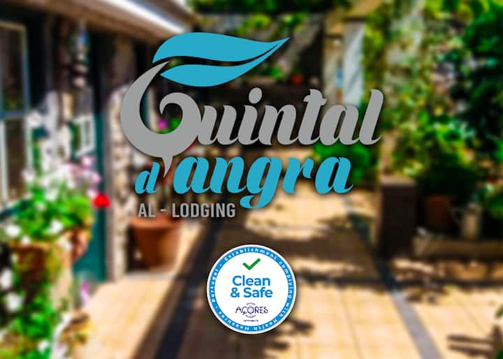 Quintal D'Angra - Alojamento Local Açores