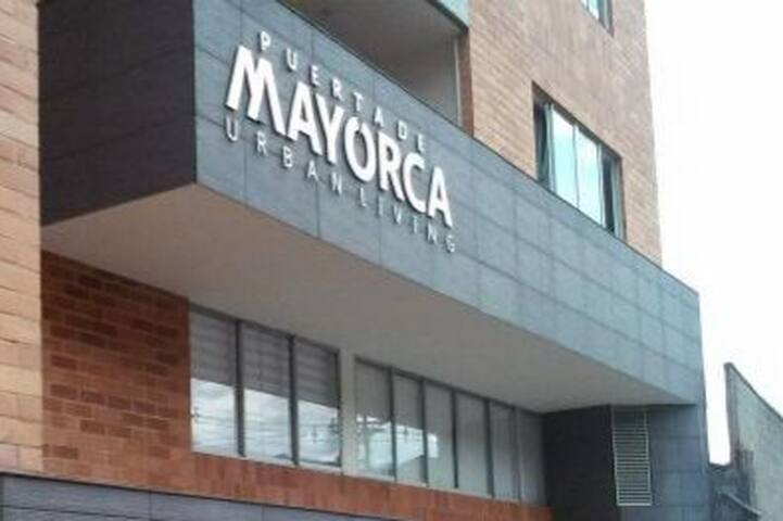 Spectacular Modern Apartament In Sabaneta Medellin