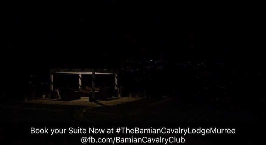 Cavaliers Lodge Murree