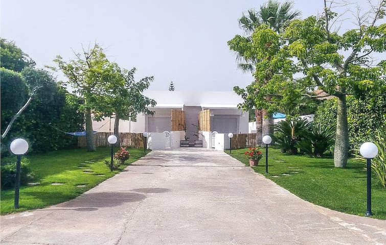 Holiday cottage with 5 bedrooms on 155m² in Ispica