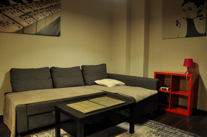 Apartament Na Chłodnej | Your holidays and events