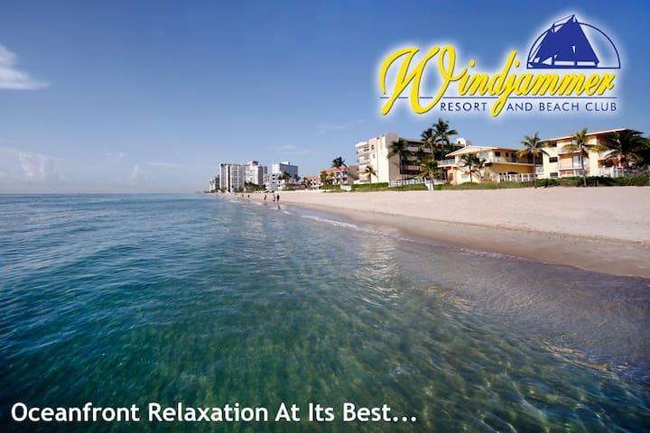 Lauderdale-by-the-sea Getaway - Lauderdale-by-the-Sea