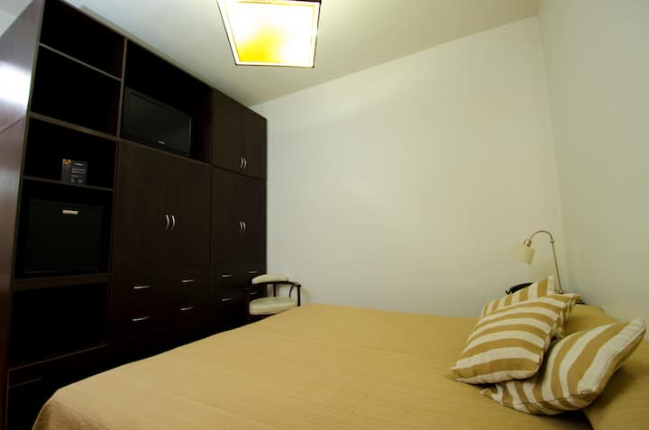 Habitación Junior Doble