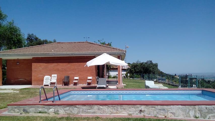 Cordoba Casa rural