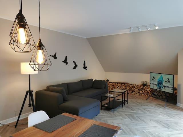 Wohnzimmer Couch