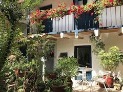 Depa+en+bella+casa+tradicional+de+centro+hist%C3%B3rico