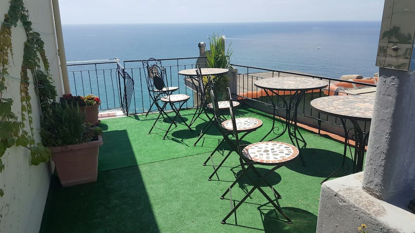 camere corniglia dreams - Corniglia - Bed & Breakfast