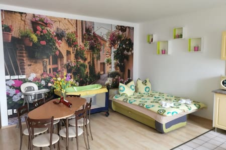 Aqua-Vital Apartman Hajdúszoboszló
