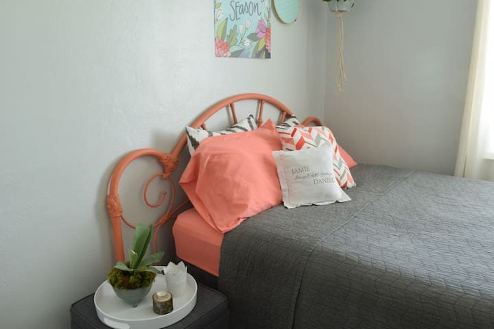 Charming Private Master w/ En Suite - Chattanooga - Huis