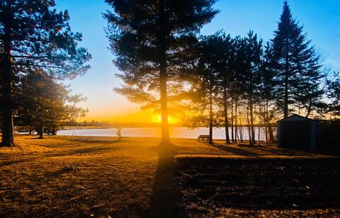 Ruth Lake #1 Stand Alone Cabin Adventure Awaits