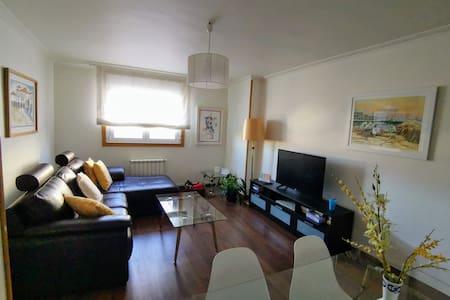 Apartamento cómodo y céntrico