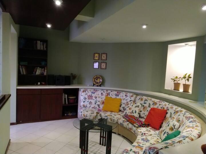 Tainan Long Stay Apartment 台南長居公寓-市中心,舒適便利