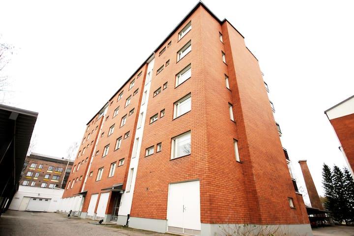 Studio apartment in Kuopio, Satamakatu 9 (ID 7620)
