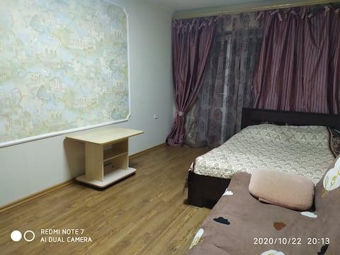 Однокомнатная квартира в центре города Шевченко 68