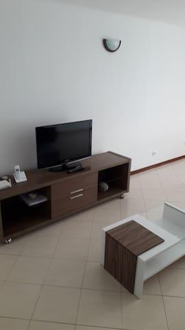 Apartamentos Sol e Mar Laginha Beach