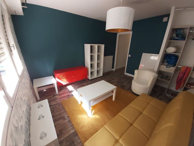 Joli appartement centre de Pau
