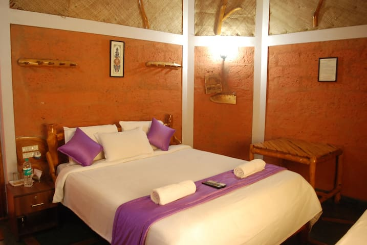 Coorg Jungle Kids Resort Best for Family Holiday