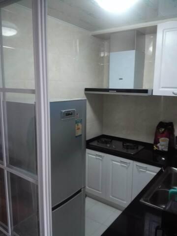 老闵行金平路地铁房独立一室户整租