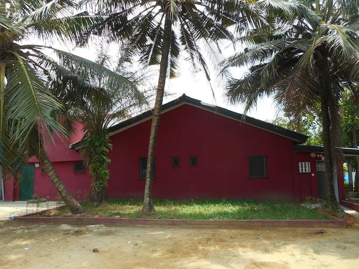 House in Abidjan, Cocody, Angré: Villa 567