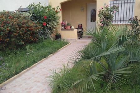Belle villa sur perpignan - Perpignan