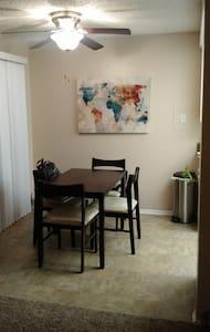 Living room futon - Upland
