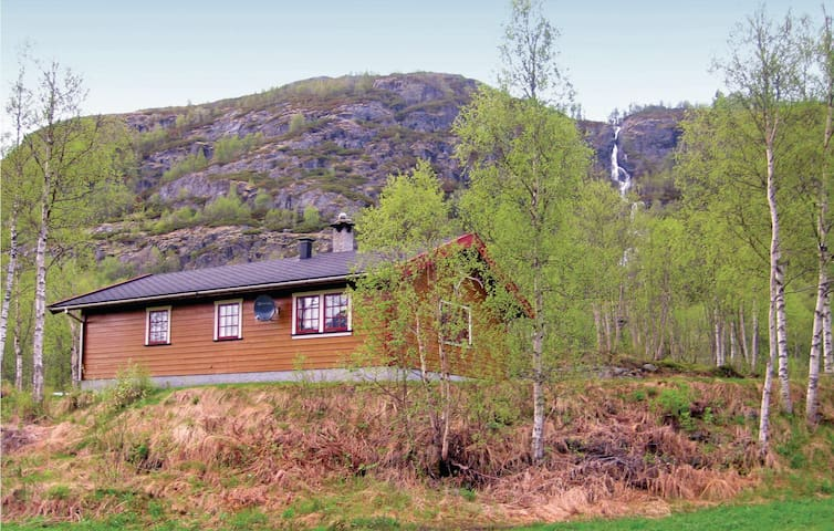 Holiday cottage with 3 bedrooms on 80m² in Hemsedal