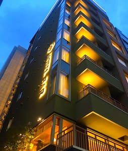 HOTEL BAR GRANTiOS別邸 - Ota
