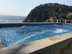 Romantic+Acapulco+Getaway+Villa