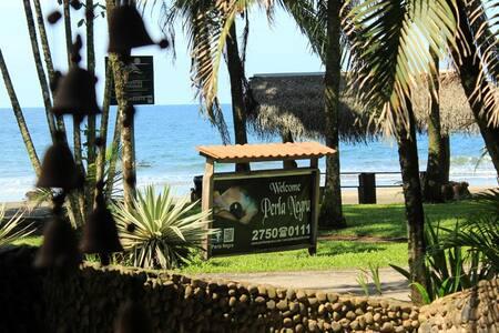 Rustic Accommodation Ocean View - Puerto Viejo de Talamanca