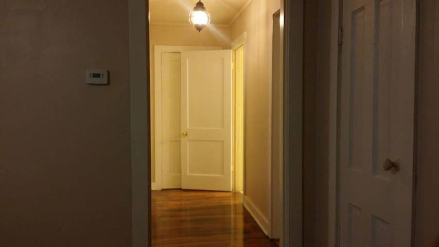 A perfectly cozy value at Downtown / Lower Town!
