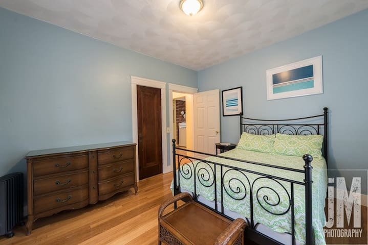 Furnished Apartment, near Providence College!