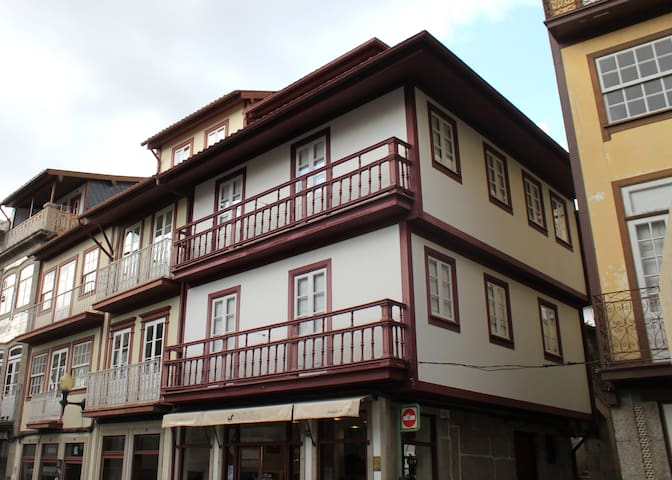 Casa da Maria III - Guimarães - บ้าน