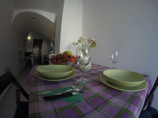 Venere House - Dammuso Venere