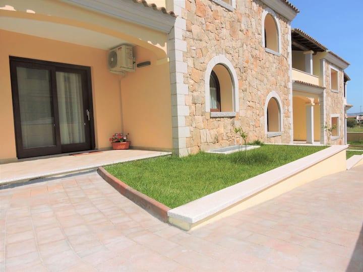 Casa relax con giardino / Dalia