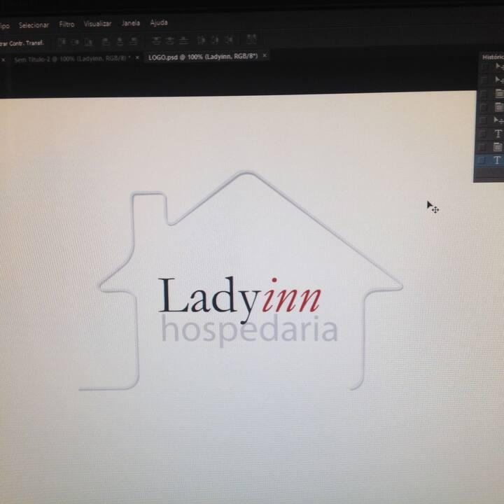 LADYINN HOSPEDARIA