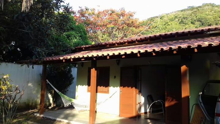 Casa de Praia do GUINGA