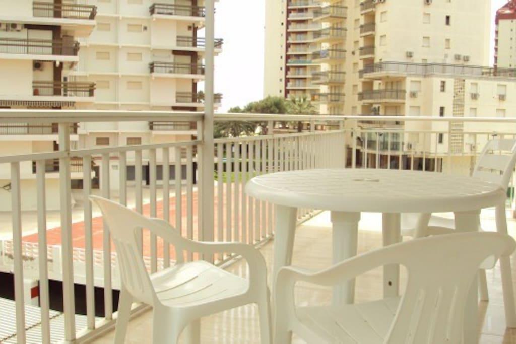 terraza principal
