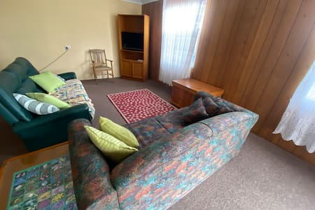 KAROONDA ACCOMMODATION YOUR HOME AWAY FROM HOME
