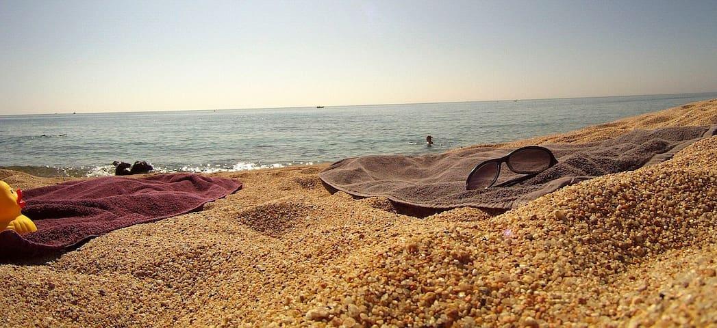 Apartamento Playa Moncofar. Mediterranean Beach - El Grau de Moncofa - Apartment