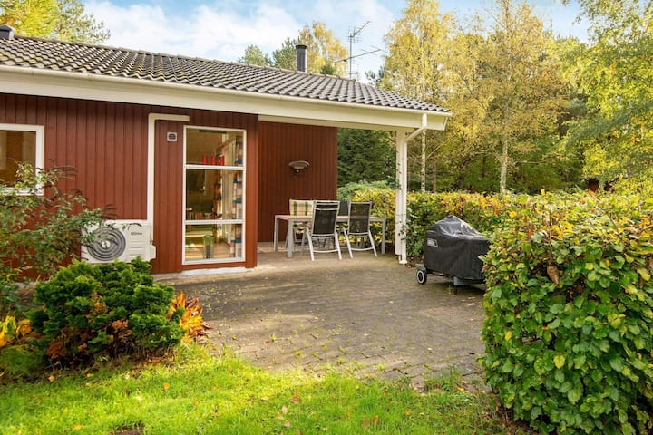 4 star holiday home in Ebeltoft